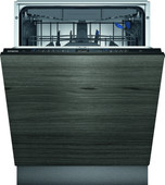 Siemens SN95EX56CE / Built-in / Fully integrated / Niche height 81.5 - 87.5cm