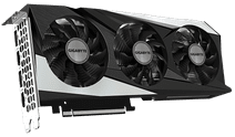 Gigabyte GeForce RTX 3060 Ti Gaming OC 8G LHR Video card or graphic card
