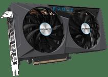 Gigabyte GeForce RTX 3060 Ti EAGLE 8G LHR