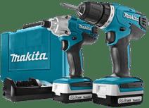 Makita DK1497 Combiset