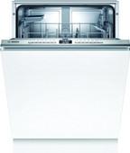Bosch SBV4HAX40N / Inbouw / Volledig geïntegreerd / Nishoogte 86,5 - 92,5 cm