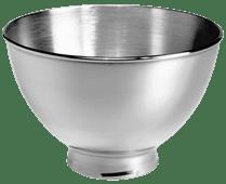 KitchenAid 5KB3SS Mixing Bowl 3L