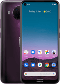 Nokia 5.4 64GB Purple