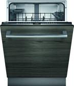 Siemens SN63HX60AE / Inbouw / Volledig geïntegreerd / Nishoogte 81,5 - 87,5 cm