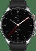 Amazfit GTR 2 Classic Edition Zilver/Zwart