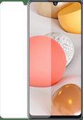 Azuri Tempered Glass Samsung Galaxy A42 Screen Protector Rinox Armor