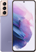 Samsung Galaxy S21 128GB Paars 5G