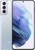 Samsung Galaxy S21 Plus 256GB Silver 5G