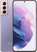 Samsung Galaxy S21 Plus 256GB Purple 5G