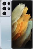 Samsung Galaxy S21 Ultra 512GB Silver 5G