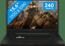 Asus TUF Gaming Dash F15 FX516PR-AZ019T