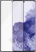 PanzerGlass Case&Fingerprint Friendly Samsung Galaxy S21 Ultra Screenprotector Glas Zwart
