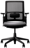 Ahrend 2020 Verta Bureaustoel