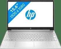 HP 15s-fq2965nd Laptop met 8 GB RAM-geheugen