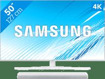 Samsung Crystal UHD 50TU8510 + Soundbar