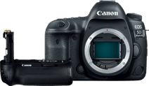 Canon EOS 5D Mark IV + Canon BG-E20 Battery Grip