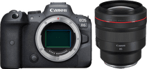 Canon EOS R6 + RF 24-70mm f/2.8 L IS USM