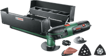 Bosch PMF 2000 CE inclusief toolbox