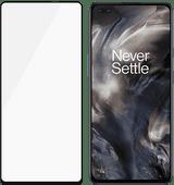 PanzerGlass Case Friendly OnePlus Nord Screenprotector Glas Zwart