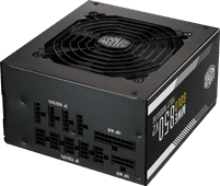 Cooler Master MWE 850 Gold-v2  Full Modular Computer power supply unit
