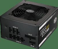 Cooler Master MWE 550 Gold-v2  Full modular