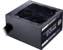 Cooler Master MWE 650 Bronze-v2 - 230V