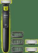 Philips OneBlade QP2520/30 + 2 Extra Scheermesjes