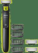 Philips OneBlade QP2530/30 + 2 Extra Scheermesjes