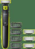 Philips OneBlade QP2530/30 + 3 Extra Scheermesjes