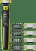 Philips OneBlade QP2530/30 + 4 Extra Scheermesjes