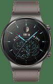 Huawei Watch GT 2 Pro Gray/Brown 46mm