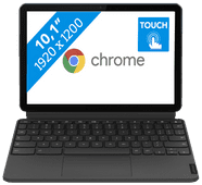 Lenovo IdeaPad Duet Chromebook Tablet 128GB- ZA6F0063NL