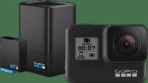 GoPro HERO 7 Black - Charger kit