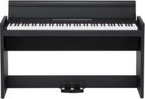 Korg LP-380U Zwart