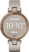 Garmin Lily Rose Gold