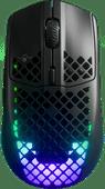 SteelSeries Aerox 3 Draadloze Gaming Muis Zwart