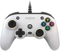 Nacon Xbox X Pro Compact Controller Wit
