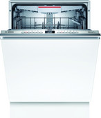 Bosch SBH4HCX48E / Built-in / Fully integrated / Niche height 87.5 - 92.5cm