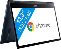 Acer Chromebook Spin 513 CP513-1H-S2LW