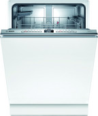 Bosch SMV6ZAX03N / Built-in / Fully integrated / Niche height 81.5 - 87.5cm