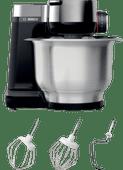 Bosch MUMS2VM00 Black