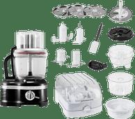 KitchenAid Artisan Food Processor Onyx Black