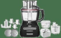 KitchenAid Food Processor Onyx Black 3.1L