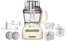 KitchenAid Food processor Almond white 3.1L