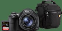 Sony CyberShot DSC-HX400V Starter Kit