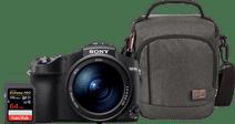 Sony Cybershot DSC-RX10 IV Starter Kit