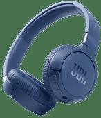 JBL Tune 660NC Blauw