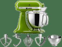 KitchenAid Artisan Mixer 5KSM175PSEMA Matcha