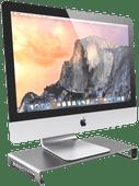 Satechi Slim Aluminum Monitor Stand Space Gray