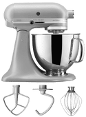 KitchenAid Artisan Mixer 5KSM125EFG Mat Grey